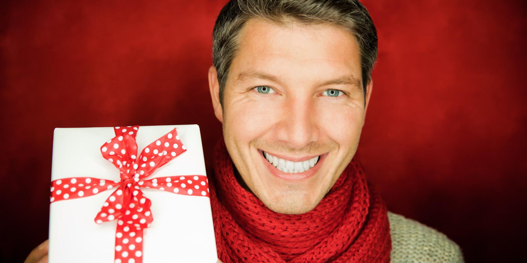 christmas gift for man