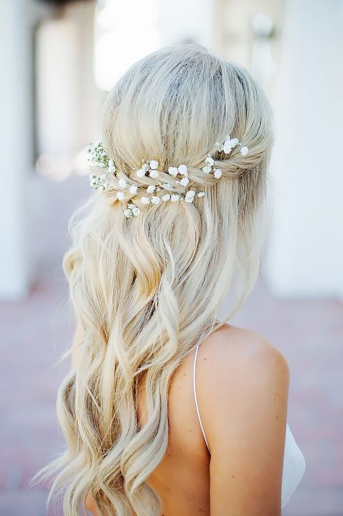 5 Bridal Hairstyles And Earrings To Match Berrys Jewellers