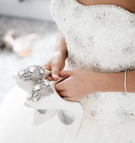 Top 6 Wedding Styles For 2019