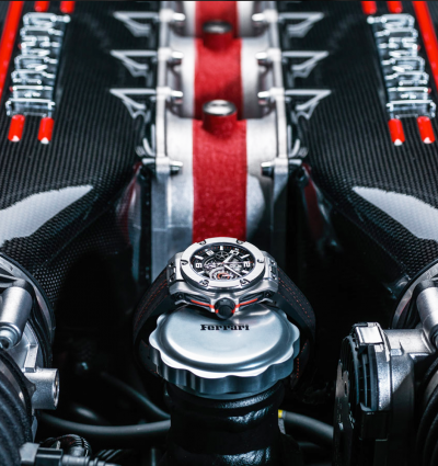 Racing Inspired Watches: Our Top Picks