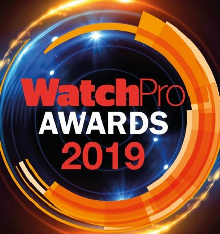 Berry's Jewellers: Independent Luxury Watch Retailer of the Year 2019 Winner!