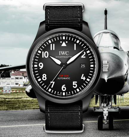Aviation-Inspired Watches – Our Picks