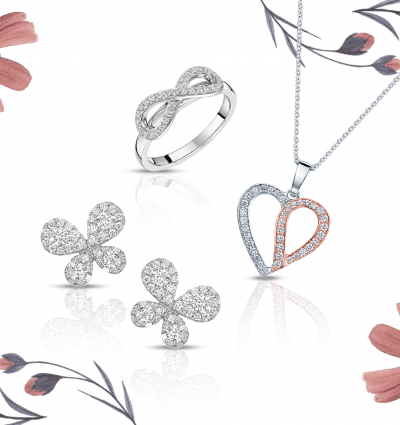 Top 10 Mother's Day jewellery designs from Berry's