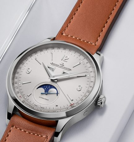 Watches & Wonders 2020: Jaeger-LeCoultre Master Control Novelties