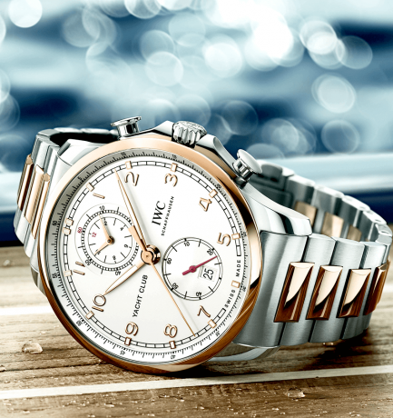 Watches & Wonders 2020: IWC releases