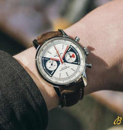 WOTW: Breitling Top Time Limited Edition Watch