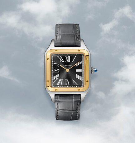 Watches & Wonders 2020: Cartier Releases