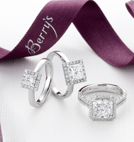 Choosing the right cut for your engagement ring