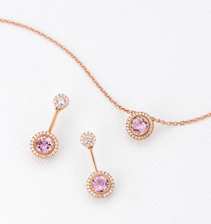 Introducing the Ensemble Jewellery Collection at Berry's Jewellers