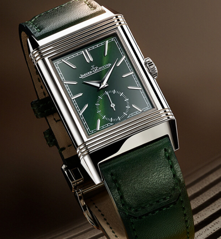 W&W – A Timeless Modernity from Jaeger-LeCoultre