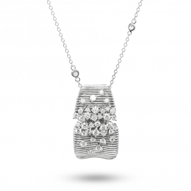 Berry's 18ct White Gold