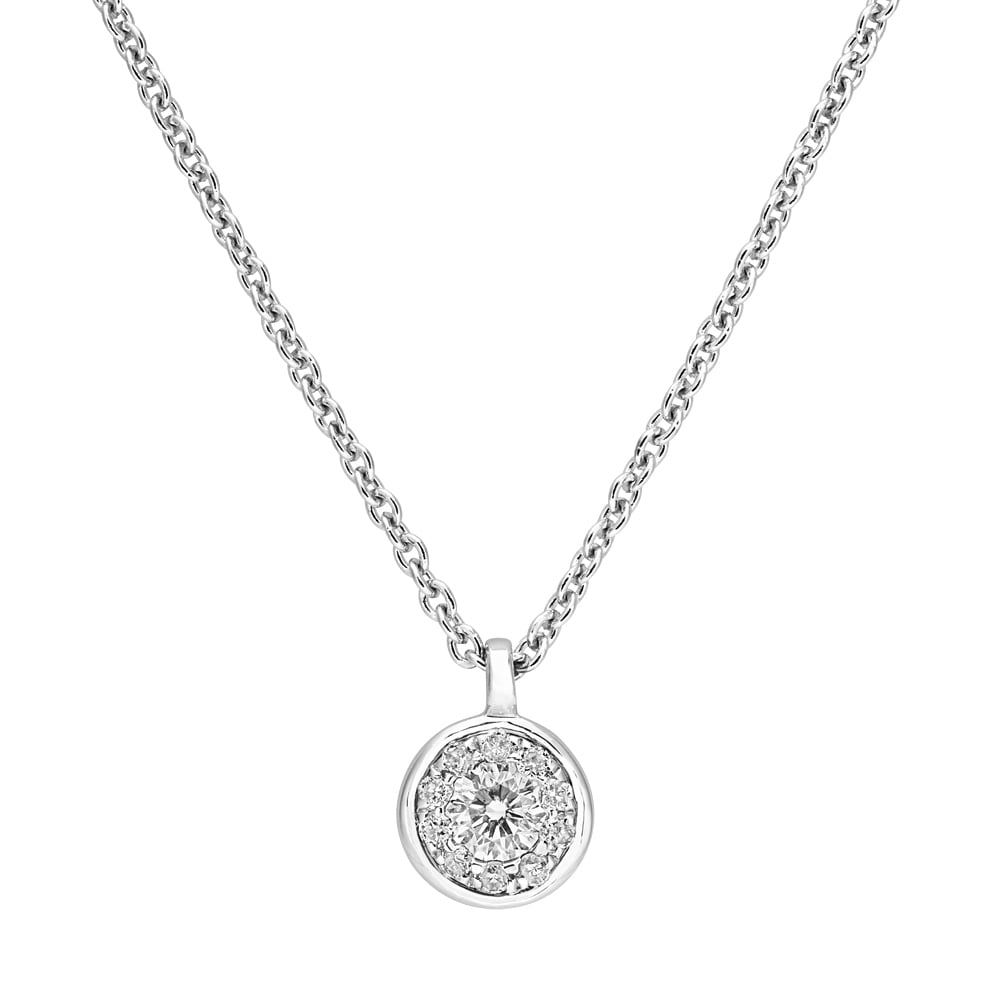 sv shot circular usm medium tiffany circle model platinum necklaces diamonds open pendants co jewelry pendant diamond op