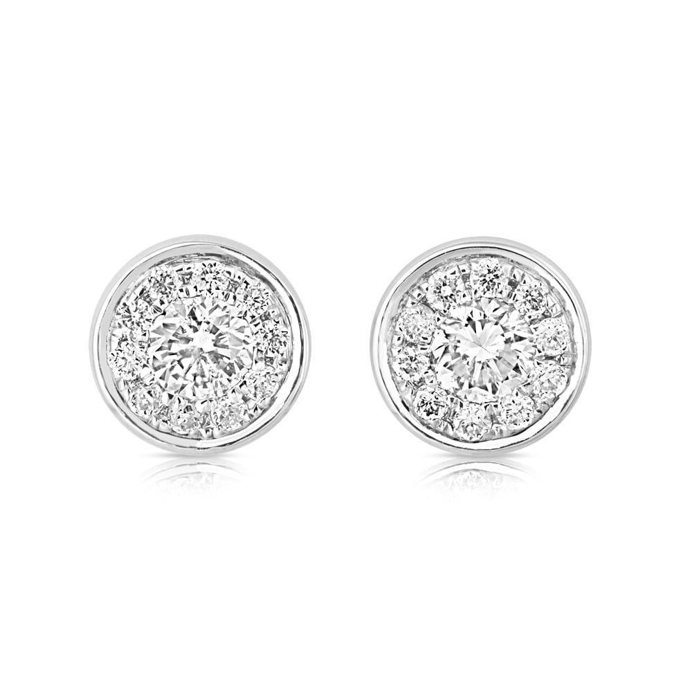 purity jhaveri rituu diamond earrings w in to by concentric view circular zoom hover