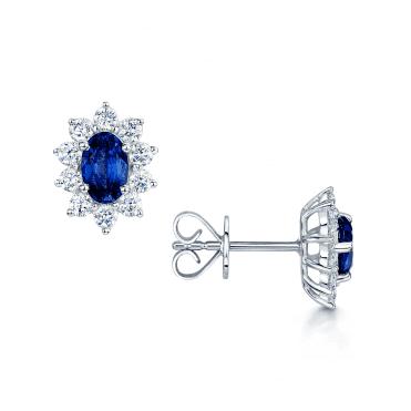 3ab28e4bc7bf6 Sapphire Earrings