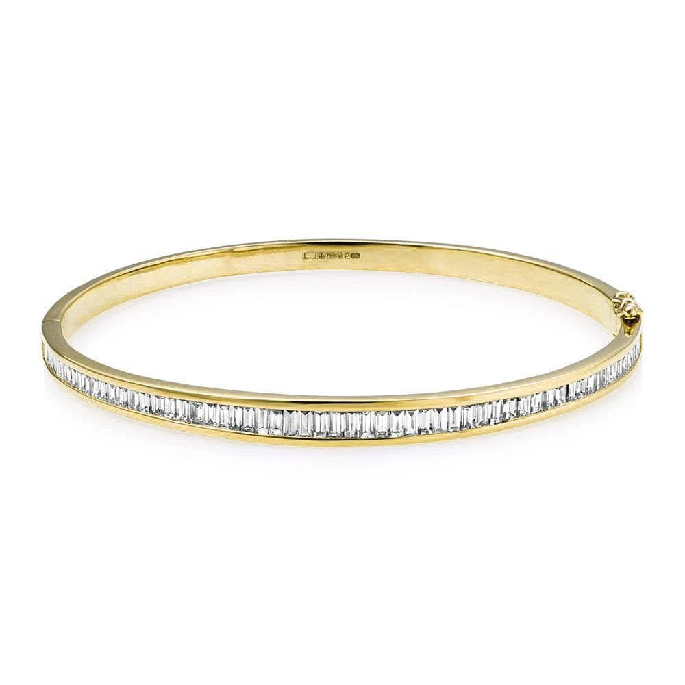 Chanel Diamond Bracelet