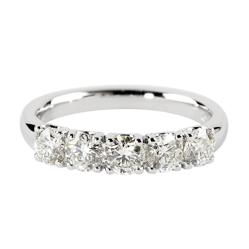 front wbp ring diamond rings engagement product stone