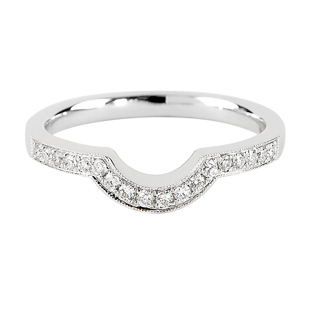 platinum rings lasting platinium beauty of strip with long gold wedding the