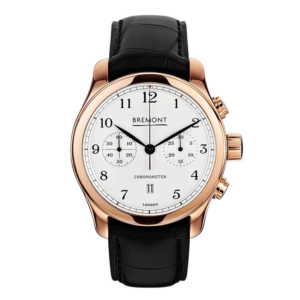 bremont alt1 c 18ct gold chronometer s from