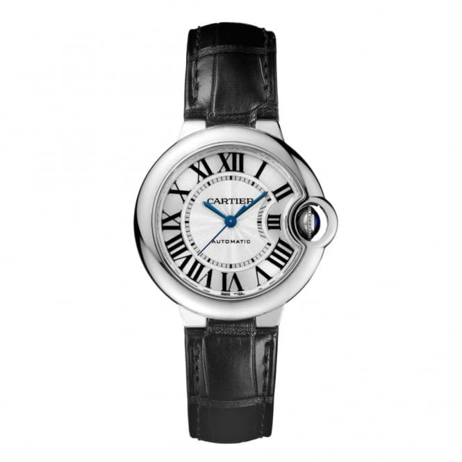 cartier ballon bleu medium watches