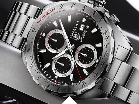 TAG Heuer Watch Collections