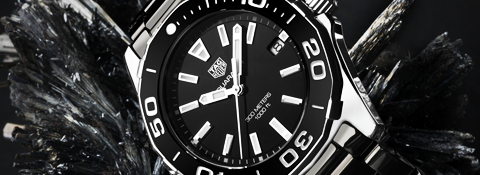 TAG Heuer Aquaracer Collection Watches