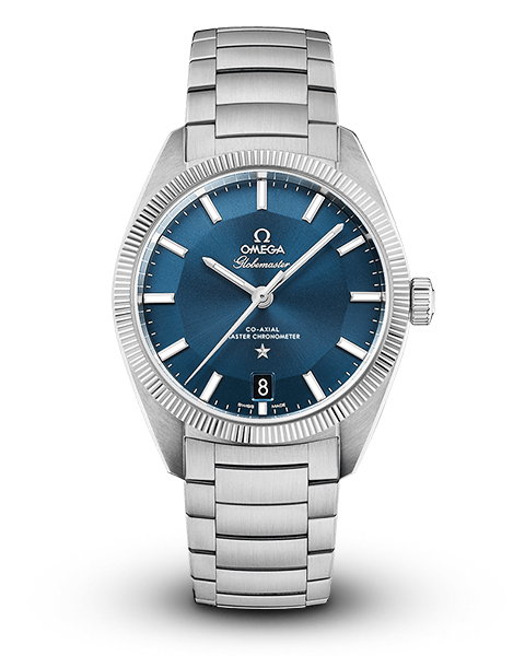 Omega Constellation Globemaster Watch
