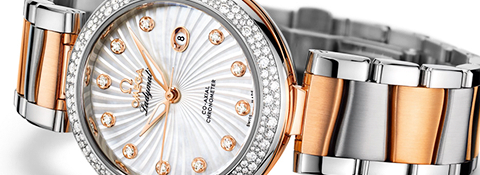 Omega De Ville Collection Watches