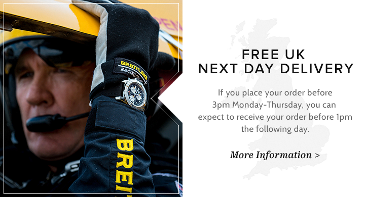 Breitling Watches Free Delivery