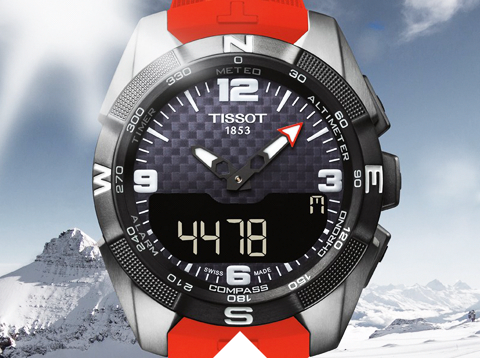 Tissot Watches Collections