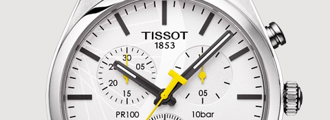 Tissot Special Collections Watches