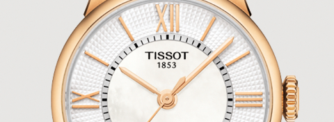 Tissot T-Classic Collection Watches