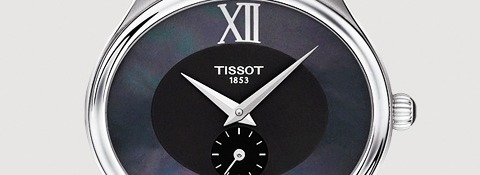 Tissot T-Lady Collection Watches