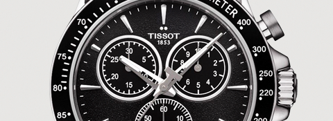Tissot T-Sport Collection Watches