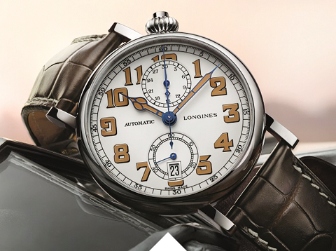 Men's Longines Watches