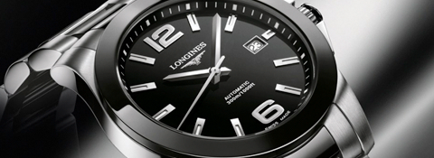 Longines Conquest Collection Watches