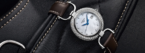 Longines Equestrian Collection Watches
