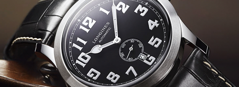 Longines Heritage Collection Watches