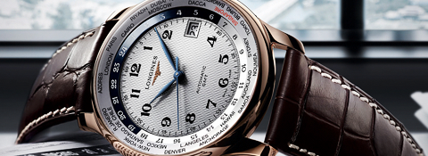 Longines Master Collection Watches