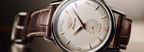 Longines Flagship Collection Watches