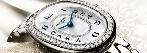 Longines Symphonette Collection Watches