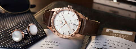 Omega Constellation Collection Watches