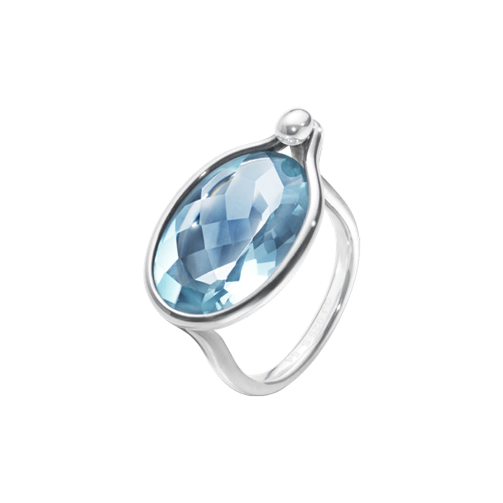 topaz carat white in ring gold diamond rings and blue perfect engagement