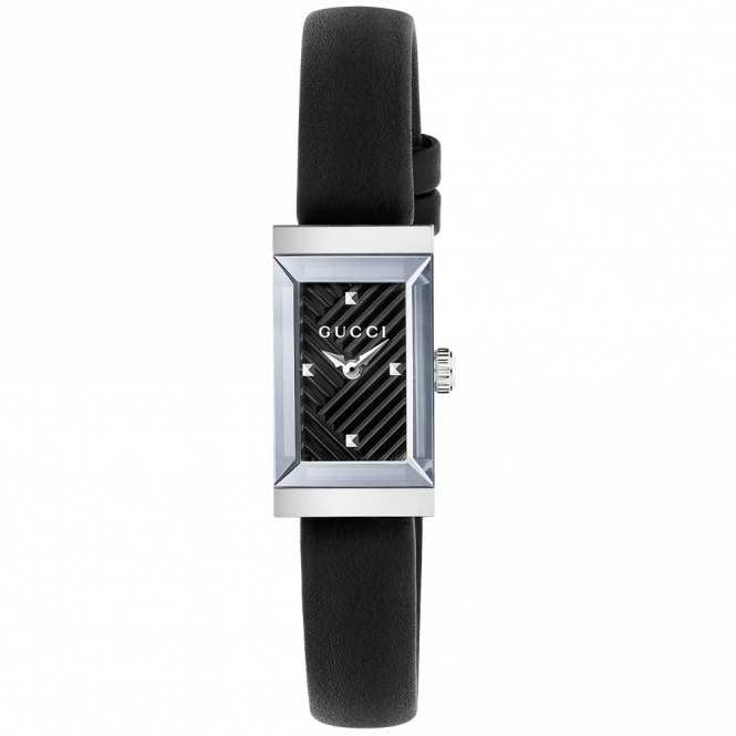 47535718806 Find gucci g line yellow gold   white dial ladies bangle watch ...