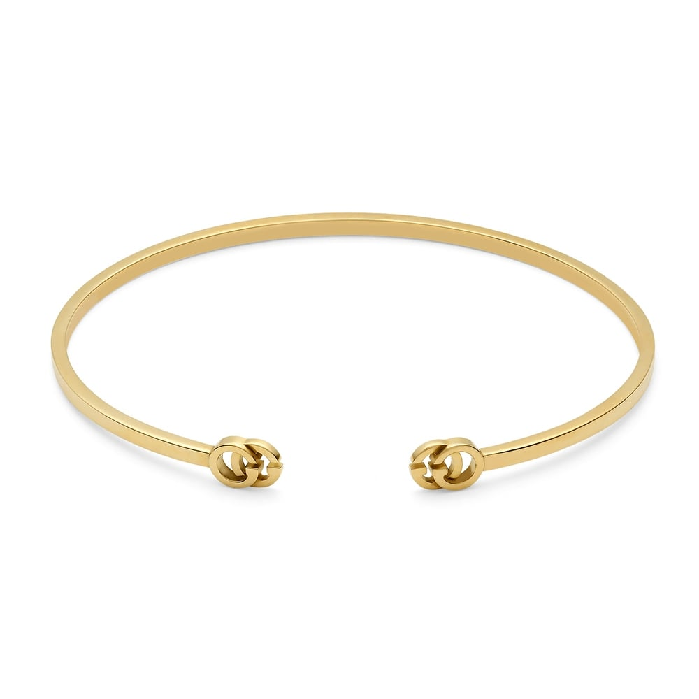 solid bangle yellow image key a jewellers gold bangles greek grahams