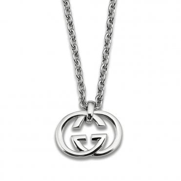 Silver Britt Sterling Silver Necklace
