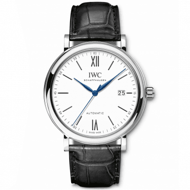 0c39e538e80 IWC Schaffhausen Watches at Berry s Jewellers - Official IWC Stockist