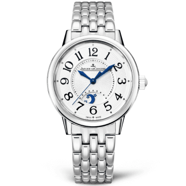 Rendez-Vous 34mm Night & Day Ladies Bracelet Watch