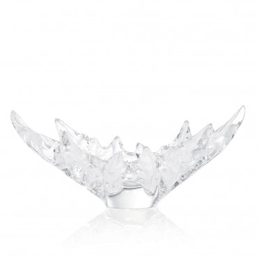 Champs Elysees Clear Crystal Bowl