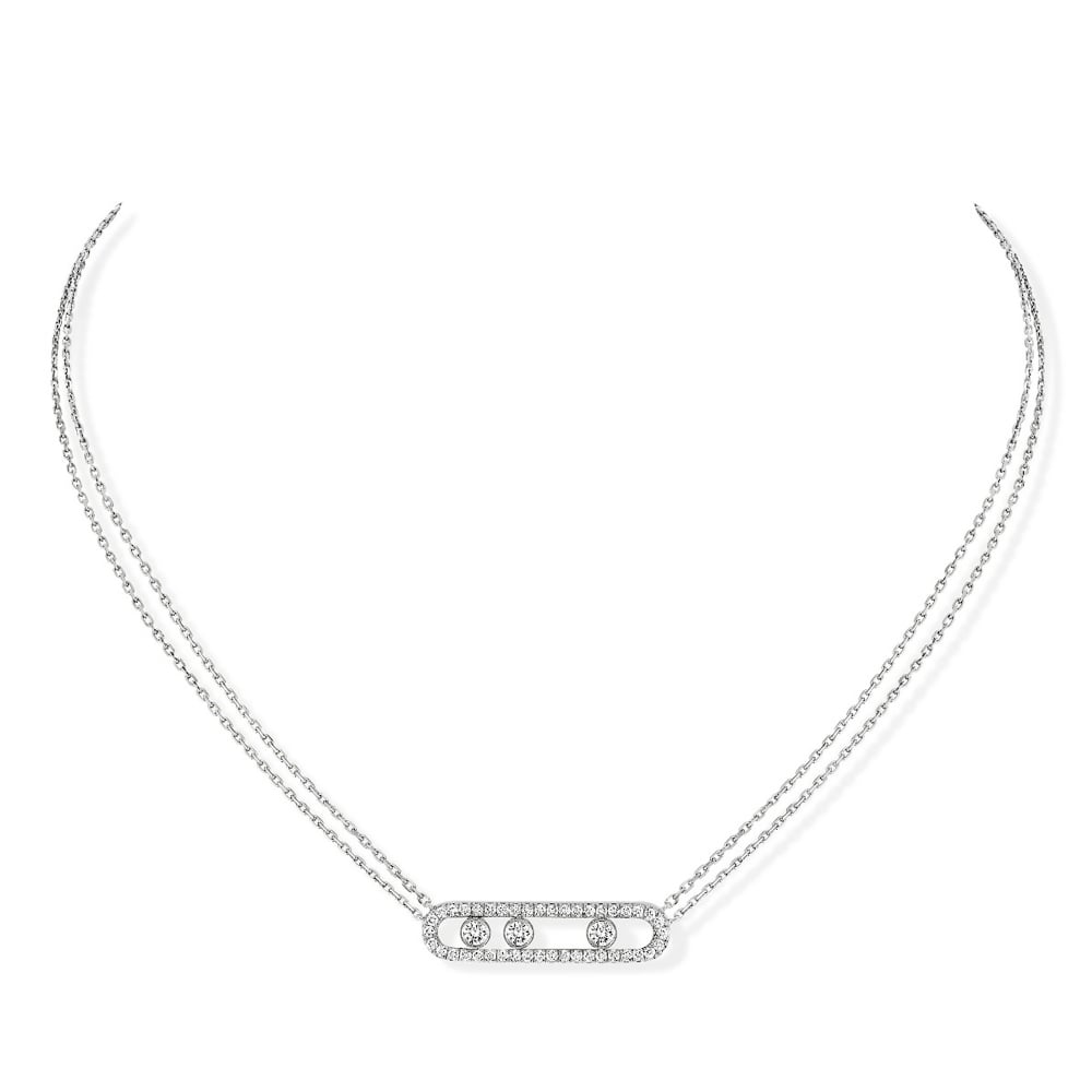 partita products three diamond pendant preview