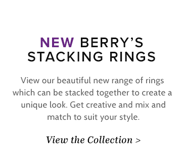 Berry's Stacking Rings
